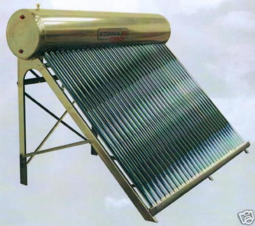 Pannello Solare A Caduta Naturale : Solare termico a circolazione naturale caduta laminox